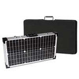 Camping solar panels for motorhomes, RV, campervans and car roof