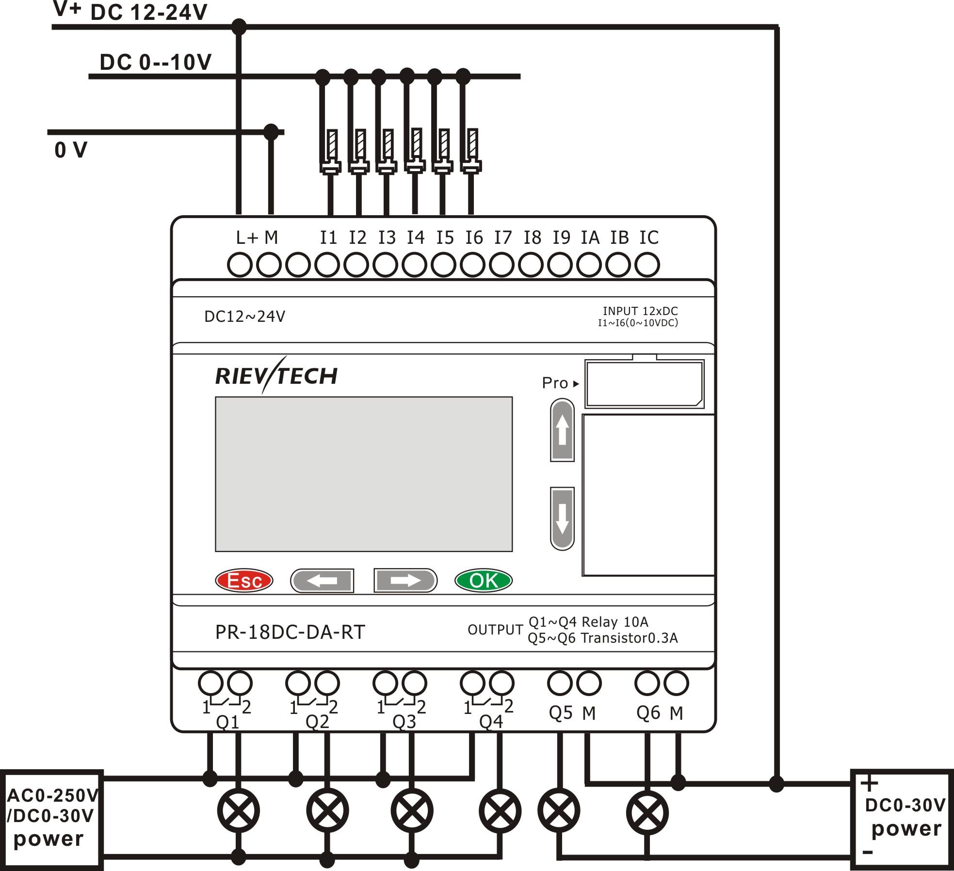 Siemens rtd wiring wire center pr 18dc da rt buy plc sms plc siemens logo product on rievtech rh rievtech com siemens motor rtd wiring rtd wiring color code cheapraybanclubmaster Images