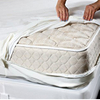 Premium Bed Bug Breathable Full Mattress Encasement, Mattress Protector