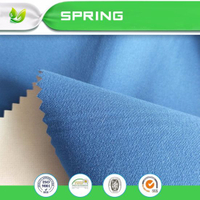 Wholesales 100% Polyester Waterproof TPU Fabric by Yard