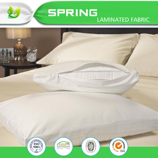 Superior Bedbugs Proof Pillow Case - 10 Years Quality Warranty