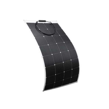 Panel Solar Mono Flexible Lucis B 160W ETFE