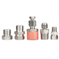 Compression Fitting & Thread