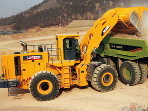 XCMG LW700K tractor loaders for sale