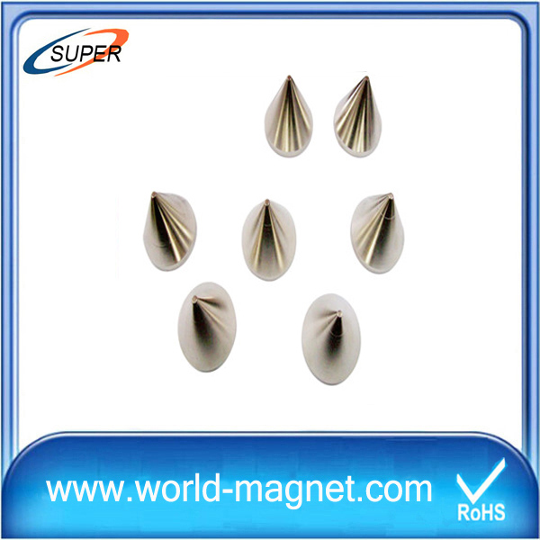China 42SH Epoxy Coating Neodymium Magnet