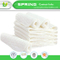 Baby Infant 3 Layers Waterproof Bamboo Cotton Changing Pads Washable Reusable