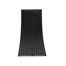FP-160W18V Autocaravanas Panel solar flexible
