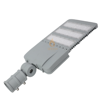 IP65 Modular High Power 150W Adjustable LED Street Road Lamp with 5 Years Warranty