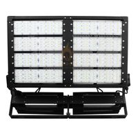 High power 800W LED flood light
