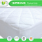 Hypoallergenic Anti Bacterial Crib Mattress Pad Waterproof Mattress Cover Baby Changing Mat with Organic Bamboo Baby Washcloths