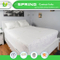 Waterproof Mattress with Bamboo Fabric Hypoallergenic Deep Pocket Protector Cover Full Size Bed Bug Proof