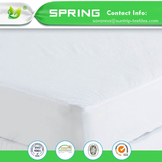 Mattress Protector Queen Size Bed Cover Comfort Relex Deep Pocket Waterproof