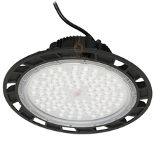 150lm/W IP65 UFO 150W LED High Bay Light