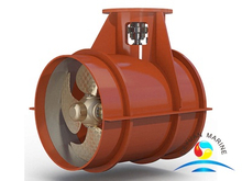 Marine Fixed Pitch Propeller Bow Thruster Wiht Marine Certificate