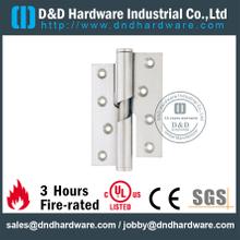 Stainless Steel Grade 304 Rising Hinge for Bathroom Door- DDSS016