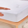 Twin 100% Waterproof Mattress Protector Cover - Vinyl Free