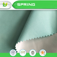 High Quality TPU Laminated Fabric Waterproof Mattress Protector Fabric