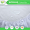 Anti-Bacterial Bamboo Reusable Waterproof Mattress Protector