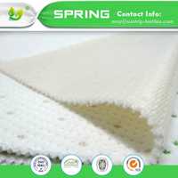 Home Textile Fabric Waterproof and Bad Bug Proof, Jacquard Mattress Fabric for Mattress