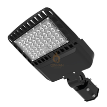 High Luminance 100W LED Parking Lot Fuxture
