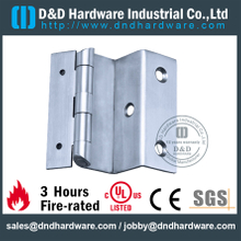 DDSS052-Stainless Steel 304 Crank Hinge for Commercial Office Door