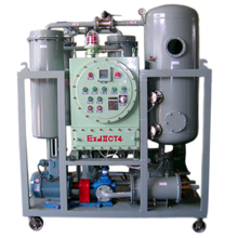 Series TY-Ex explosion-proof turbine oil purifier