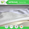 Super Soft Rayon From Bamboo Jersey Dust Mite Protection Sleeping Well Waterproof Baby Mattress Pad