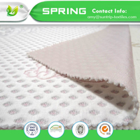 160GSM Cool Touch Fabric Mattress Cover, Jacquard Mattress Fabric