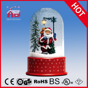 (P23036D) New Style Santa Claus Christmas Decoration Gift