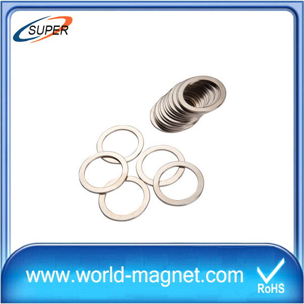 Free Sample Neodymium Ring Magnet