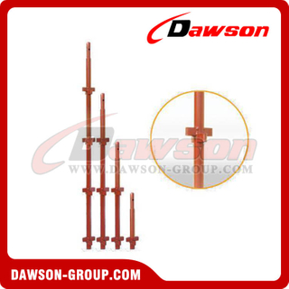 DS-C017 Construction Kwikstage Scaffolding System