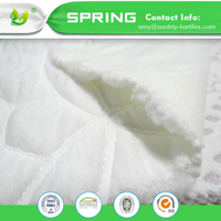 Waterproof Textile Jacquard Mattress Fabric, Fabric Mattress Ticking