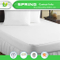 Bamboo Hypoallergenic Deep Pocket Protector Waterproof Mattress Cover Queen Size