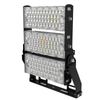 160LM/W 300W Adjustable Led High Mast Airport Sport Court Flood Lighting