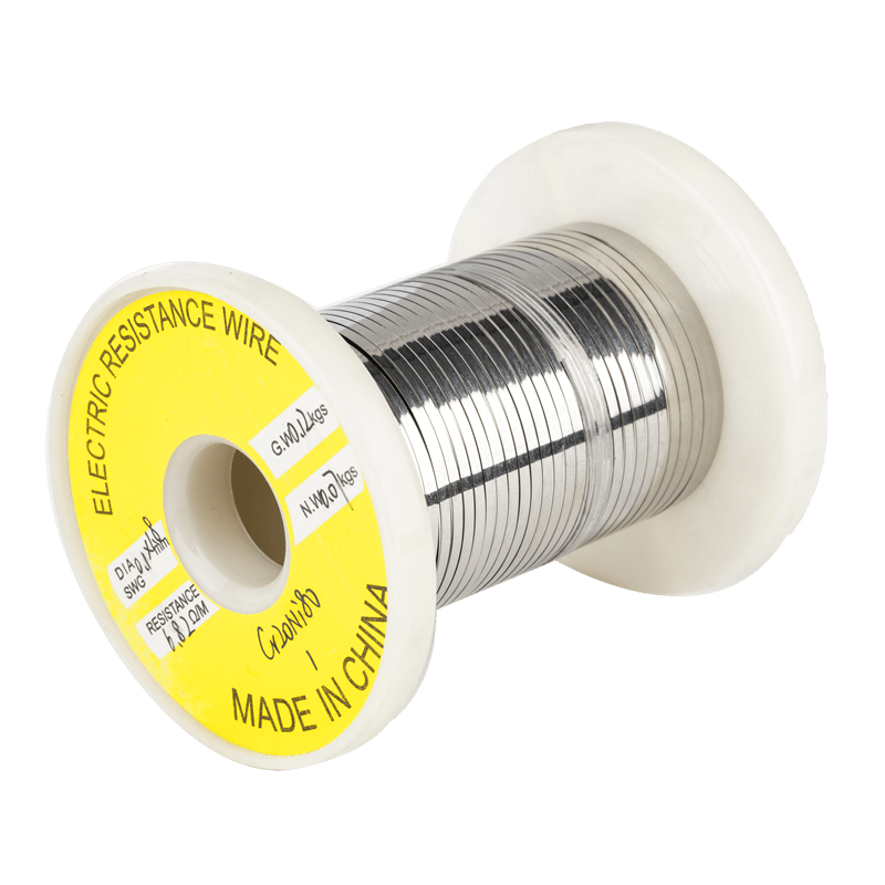 Nickel Chrome Heating Tape