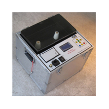 Fully Automatic Insulating Oil Dielectric Strength Tester DYT
