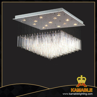 Good quality crystal ceiling lamp(HBSJ0154)