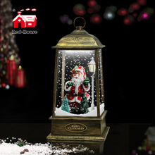 Cool Gifts Table Lamps with Christmas Lights for Living Room