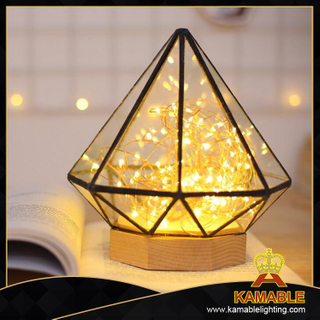LED decoration christmas table lamp (KA-STXT)