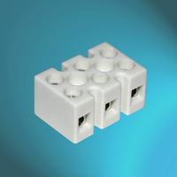 High Temperature Ceramic Terminal Block