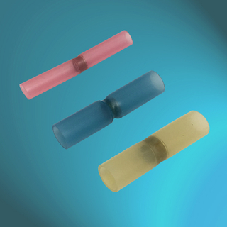 Heat Shrink Solderable Butts-IP68 Waterproof, High Tensile Strength