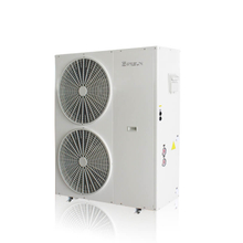 15KW 17KW DC Inverter Air Source Heat Pump Home Heating Cooling Air Conditioner System