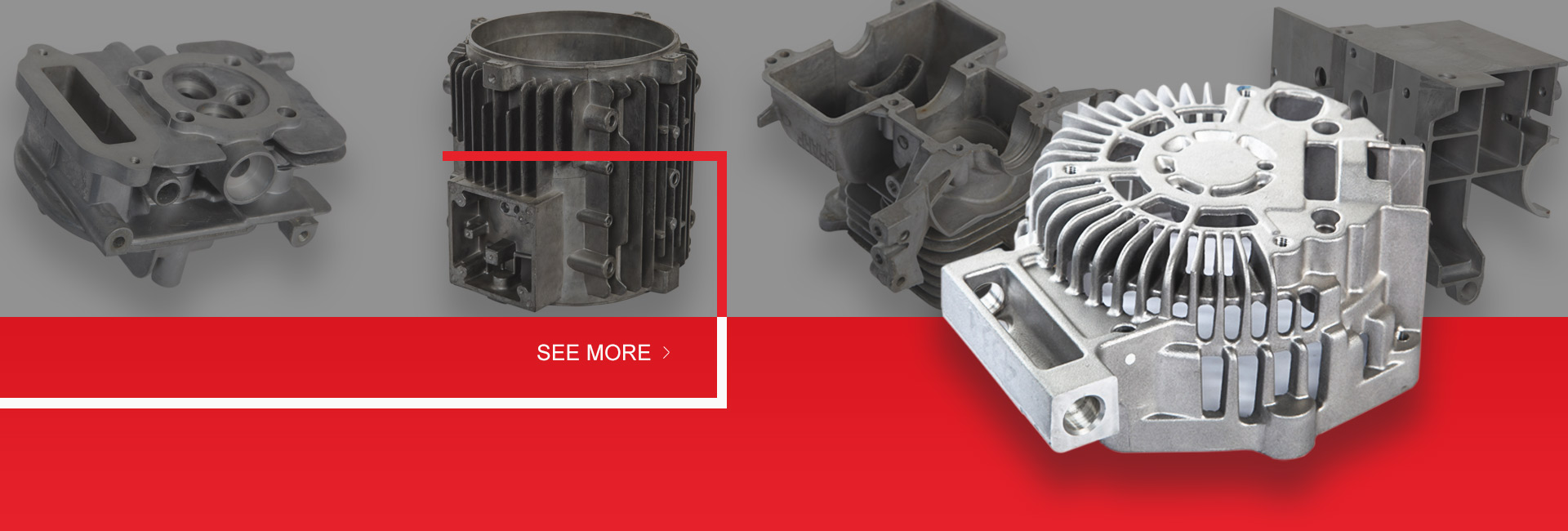 China Die Casting Supplier