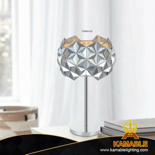 Modern Hotel Bedroom Steel Desk Lighting (KAT0065-L-S)