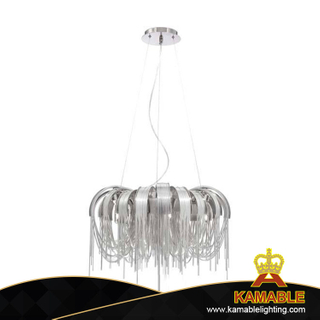 New modern design chain lamp chandelier(KA0358P-5M)