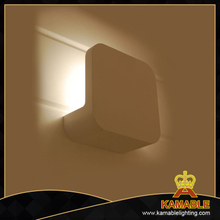 Simple Aluminum LED Wall Lamp (882W-LED)
