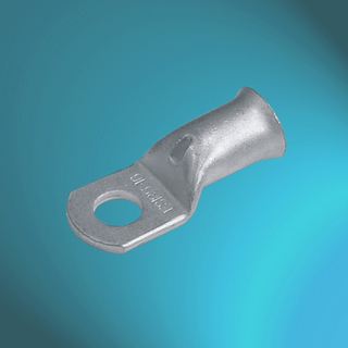 ES Specification Copper Tube Terminals-Flared Entry