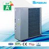 5P -25℃ EVI Air Source Heat Pump for Hot Water and Heating in Cold Climate
