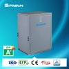 High COP 3P 5P Ground Source Heat Pump for Heating & Cooling