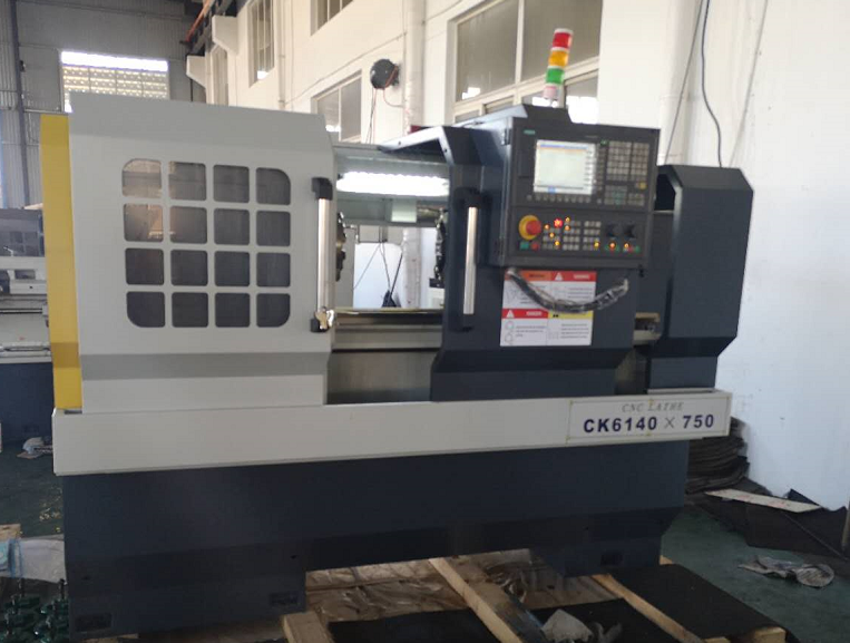 Application of CNC Machines